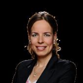 Sabine Schutgens uitgeknipt