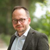 Reg van den Berg