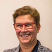 Rosemarie Wielinga